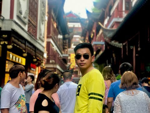 A Journey To Discover China