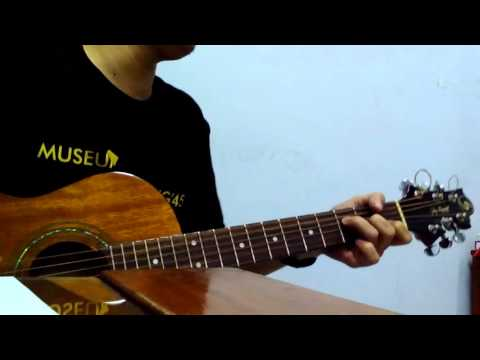 kaimsasikun - pria dijajah wanita (guitar cover)