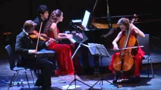 D. Schostakowitsch Piano Trio No. 2 e-minor op. 67 Largo, Allegretto - Adagio (2/2)