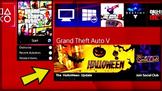 GTA 5 HALLOWEEN DLC UPDATE DOWNLOAD & HOW TO PLAY EARLY! (GTA 5)