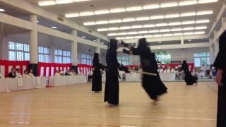 Osaka Kendo 大阪剣道