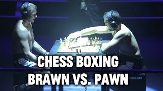 Chess Boxing: The Ultimate Test of Body and Mind