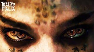 La mummia | trailer italiano del reboot con Tom Cruise e Russell Crowe