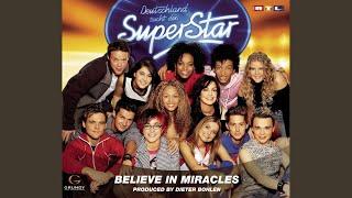 Believe In Miracles (Radio Edit)