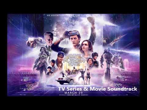 Duran Duran - The Wild Boys (Audio) [READY PLAYER ONE (2018) - SOUNDTRACK]