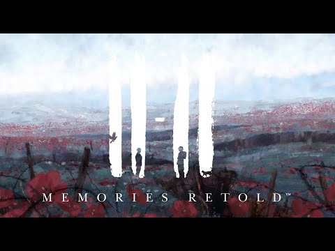11-11 Memories Retold   The First 14 Minutes of Gameplay  