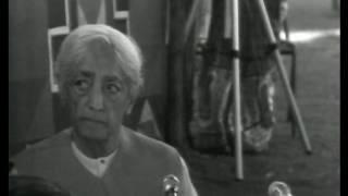 Gambar cover J. Krishnamurti - New Delhi 1981 - Seminar 1 - The crisis in consciousness
