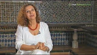 Merche Esmeralda, bailaora. Sevilla