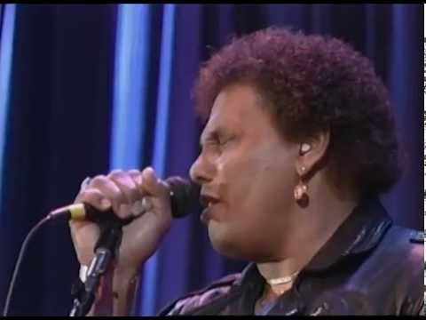 Aaron Neville Gypsy Woman