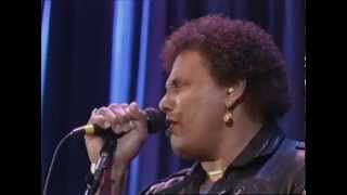 Aaron Neville - Gypsy Woman - 11/26/1989 - Cow Palace (Official)