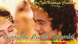 Download Vijay Tv Radha Krishna Serial Whatsapp Status MP3