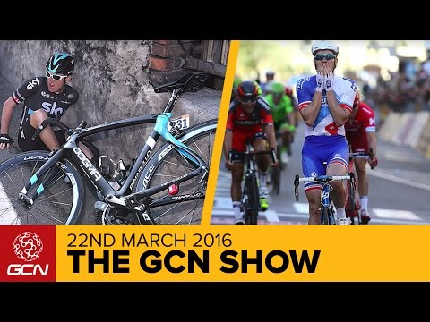 How Milan-San Remo Was Really Won   The GCN Show Ep. 167