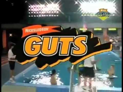 Nickelodeon Guts S1 x E16   David Ginger Derek