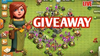Giveaway Engineered War Base to A Active Subscriber !