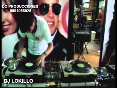 DJ CAMPEON AMERICA ESTEREO FULL MIX 2013 DJ LOKILLO
