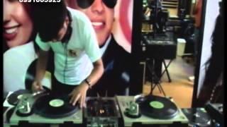 DJ CAMPEON AMERICA ESTEREO FULL MIX 2013 DJ LOKILLO