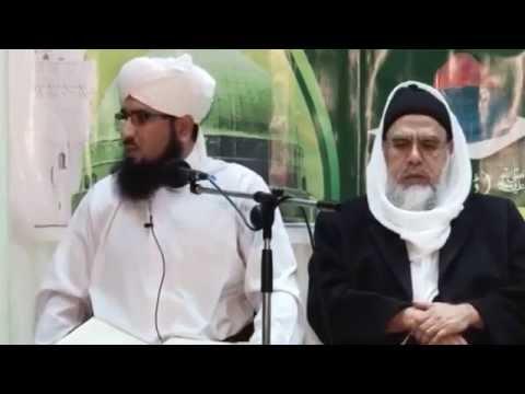 Tribute to Ghazi Mumtaz Hussain Qadri - Mawlana Imam Mudassir Hussain