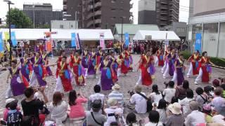 第20回うらじゃ2日目(2013/8/4) 「幻惑輝星」 輝星あすか 検索動画 30