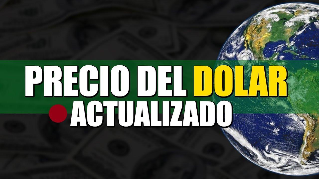 Precio del dolar hoy domingo 15 de julio del 2018 en for Precio del hierro hoy