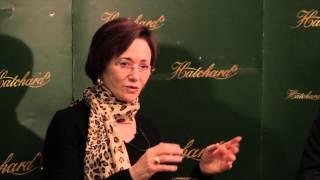 Elizabeth George And The Creation Of DI Thomas Lynley