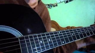 Duy Nhất guitar cover + tab