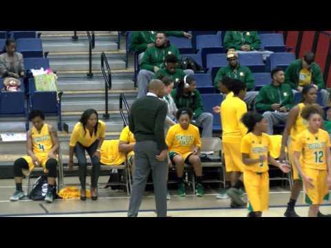 Kentucky State University at Lane College Women's Basketball