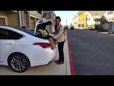 2015 Hyundai Genesis Owner's Review