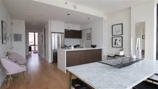 Apartment Tour: 2100 Bedford Avenue #7E