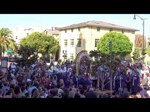 Mission Dolores Peruvian Fiesta at San Francisco October 15, 2017 2
