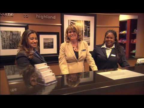 Hilton Worldwide Launches New Corporate Identity