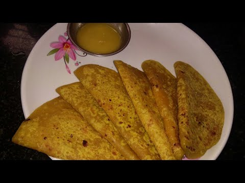 ಕಾಯಿ ಹೋಳಿಗೆ .kayi holige / kai obbattu./ coconut purna poli in kannada/teditional indian recipe