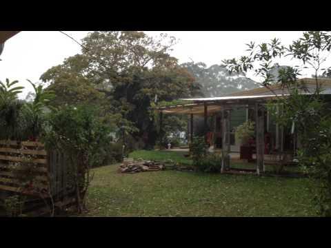 Hail South east Queensland