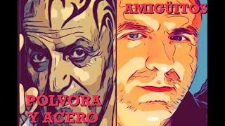 """Discapacidad Total 44 PÓLVORA Y ACERO vs """"AMIGÜITOS"""""""