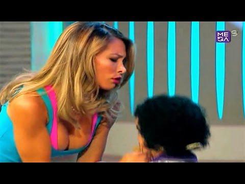 SABRINA SOSA // thumbnail