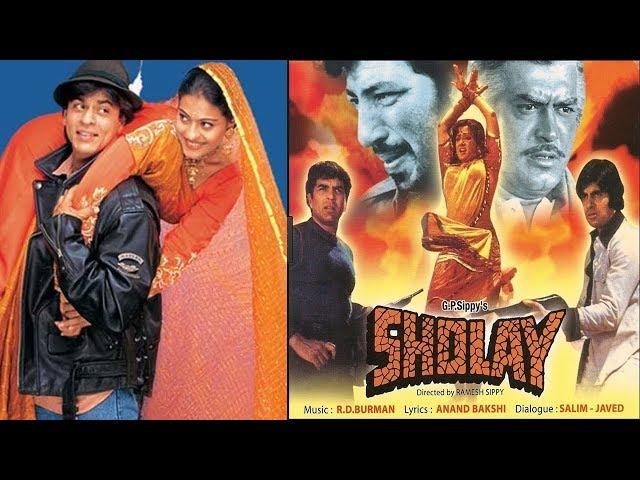 ?? ??? ???? ?????? ???? ???? 10 ??????? | Bollywood Longest Running Movies In Theatre