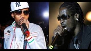 KHAGO VS SIZZLA J STAR RESPONSE TO THE WHOLE THING ON THE WAPPING RIDDIM