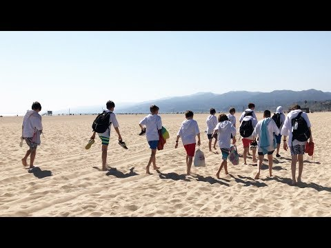 The Story of Libera in the US - Santa Monica