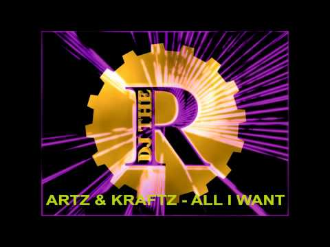 Artz & Kraftz - All i want (album version) 1993