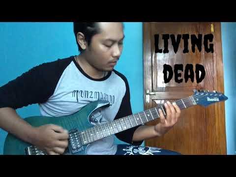 Edane - Living Dead (cover)