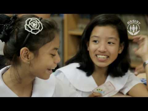 Master of Disaster: Disaster Preparedness Program for Kids