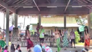 tiare maori cd launch by miha and rima mitchell