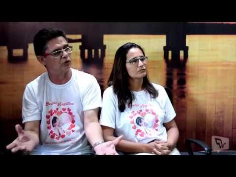 Pais de Beatriz concedem entrevista exclusiva ao Blog Waldiney Passos