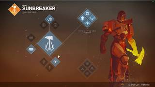 Destiny 2 Titan Skating Macro for the Logitech g502