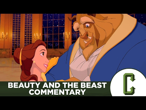 Beauty and the Beast Commentary