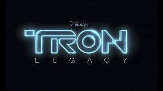 Tron Evolution. Intro
