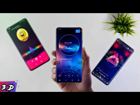 Top 5 Best Android Music Player Apps In 2019 - Must Try!!🔥