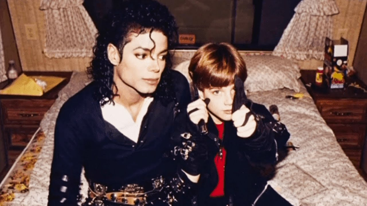 Leaving Neverland Goes Much Deeper Than Media Tells Us