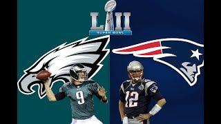"""Philadelphia Eagles Super Bowl Hype Video """"Revenge"""" 1080hp HD"""