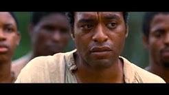 12 years a slave - choir song - ''roll jordan roll'' 2013
