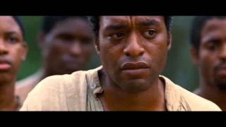 12 years a slave - choir song -